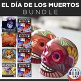 Day of the Dead BUNDLE - Spanish (El Día de Muertos) plus COCO