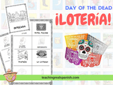 Day of the Dead: Bingo / Lotería