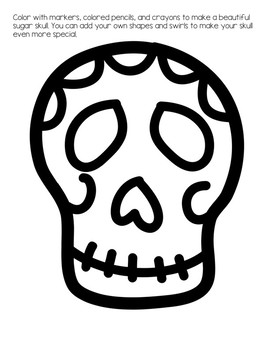 Day of the Dead Bundle-PowerPoint*ELA*Math*