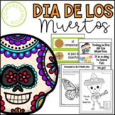 Day of the Dead Activities (Dia de los Muertos)