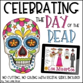 Day of the Dead: Dia de Los Muertos Writing Activity, Writing Prompts