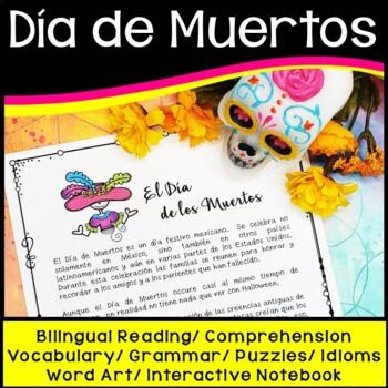 Spanish Day of the Dead (Dia de Muertos)