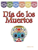 Day of the Dead Packet- Dia de los Muertos Packet
