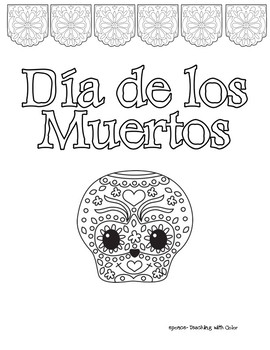 Day of the Dead - Dia de los Muertos