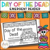 Day of the Dead | Dia de los Muertos Mini Book