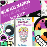 Day of the Dead (Dia de los Muertos) Flip Book