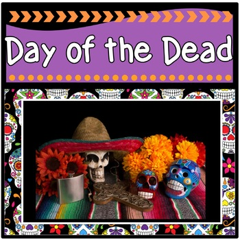 Day of the Dead Freebie