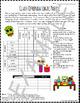 Day of the Dead (Dia de los Muertos) Logic Puzzles -  Double Matrix