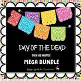 Day of the Dead - Dia de los Muertos - MEGA Bundle - Teach