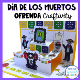 Day of the Dead Ofrenda / Altar