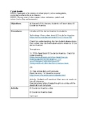 Day of the Dead Elementary Spanish class lesson plans (1st-5th)