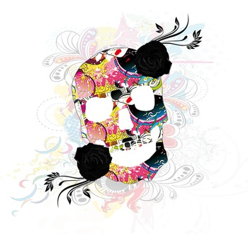 Day of the Dead English Powerpoint