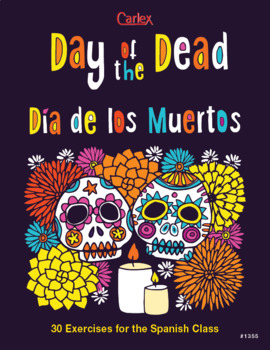 Day of the Dead Exercise Book - Digital Files