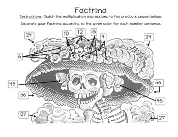 Day of the Dead - Factrina