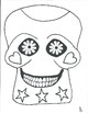 Day of the Dead Glyph