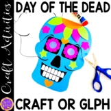 Day of the Dead Craft or Glyph Activity