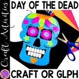 Day of the Dead Craft | Dia de los Muertos Glyph | Hallowe
