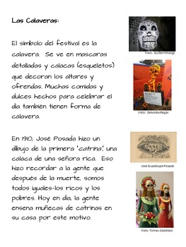 Spanish Day of the Dead