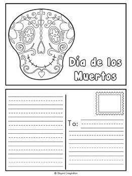 Day of the Dead Celebration Study Booklet