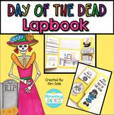 Day of the Dead Lapbook Activity {Dia de los Muertos}