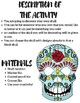 Day of the Dead Lesson