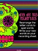 Day of the Dead (Mexican / Spanish Holiday) Math and Liter