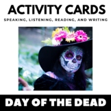 Day of the Dead - Photo Activity Cards - Art and Literacy