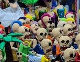 Day of the Dead Photo Collection 1