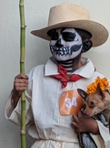 Day of the Dead Photo Collection 3