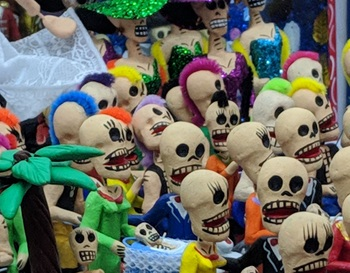 Day of the Dead Photo Collection 5