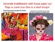 Day of the Dead Power Point (Primary)