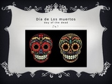 Day of the Dead PowerPoint:  A simple history and overview