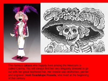Day of the Dead Powerpoint