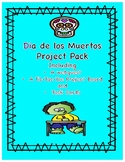 Day of the Dead Project Pack Part 1