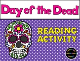 Day of the Dead Reading Activity