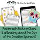 Day of the Dead Reading Comprehension and Activity, El Día de los Muertos