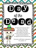 Day of the Dead Scaffolded Lesson Unit (Main Idea & Detail