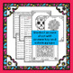 Day of the Dead Scavenger Hunt Dia de Los Muertos
