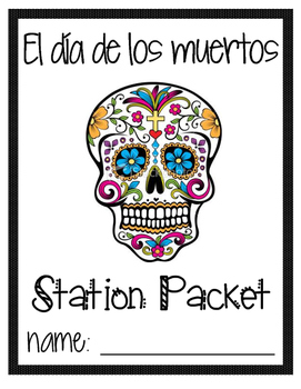 Day of the Dead Stations
