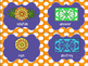 Day of the Dead Synonym Pair Cards and Bingo
