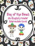 Day of the Dead: intermediate level reader