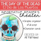 Day of the Dead El Dia de Los Muertos Readers Theater