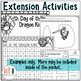 Day of the Dragon King Magic Tree House Comprehension Unit
