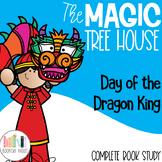 Day of the Dragon King Magic Tree House Book Companion