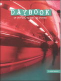 Daybook for Critical Reading and Writing - Grade 7 - Unit 4 Lessons