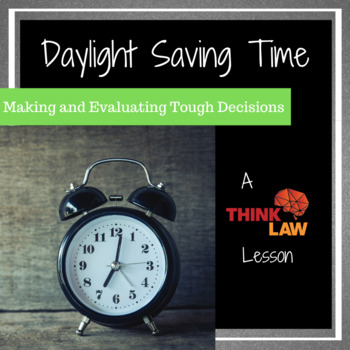 Daylight Saving Time All the Time?