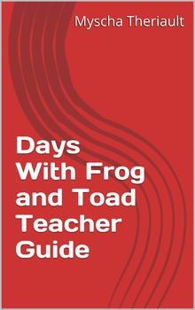 Days With Frog and Toad Activities, Lesson Plans, Question