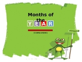 Days and Months of the Year