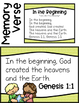 DAYS OF CREATION BIBLE UNIT
