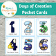 Days of Creation Pocket Cards